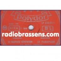 Ecouter Radio Brassens en ligne