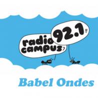 Ecouter Radio Campus - Bruxelles en ligne