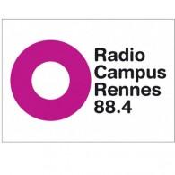 Ecouter Radio Campus Rennes en ligne