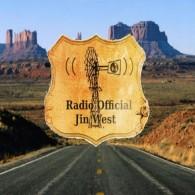 Ecouter Radio Official Jin West en ligne
