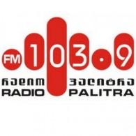 Ecouter Radio Palitra - Tbilisi en ligne