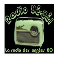 Ecouter Radio yé-yé en ligne