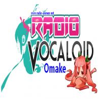 Ecouter Radio Vocaloid Omake en ligne