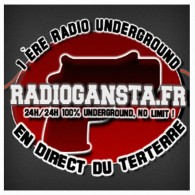 Ecouter RadioGansta en ligne
