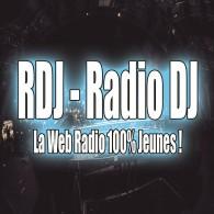 Ecouter RDJ-RadioDJ en ligne