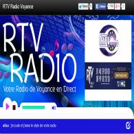Ecouter RTV RADIO VOYANCE en ligne