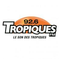 Ecouter Tropiques FM en ligne