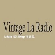 Ecouter Vintage La Radio en ligne