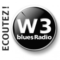 Ecouter W3 Blues Radio en ligne