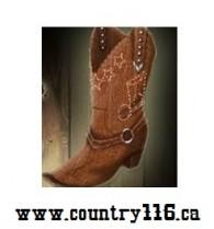 Ecouter Country116 en ligne