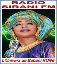Ecouter RADIO SIRANI FM en ligne
