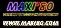Ecouter Maxi 80 en ligne