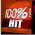 100% Radio Hit