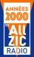 Allzic Radio Années 2000