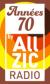 Allzic Radio Années 70