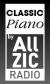 Allzic Radio Classic Piano