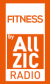Allzic Radio Fitness