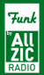 Allzic Radio Funk