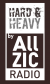 Allzic Radio Hard et Heavy