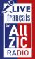 Allzic Radio Live FR