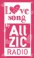 Allzic Radio Love