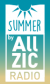 Allzic Radio Summer