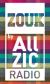 Allzic Radio Zouk