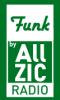 Ecouter Allzic Radio Funk en ligne