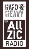 Ecouter Allzic Radio Hard et Heavy en ligne