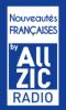 Ecouter Allzic Radio Nouveautés Françaises en ligne