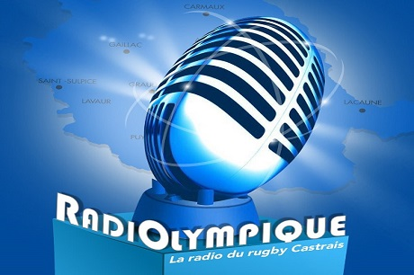 RadiOlympique, la webradio du rugby tarnais
