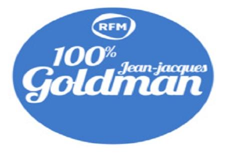 RFM, une webradio dédiée à Goldman