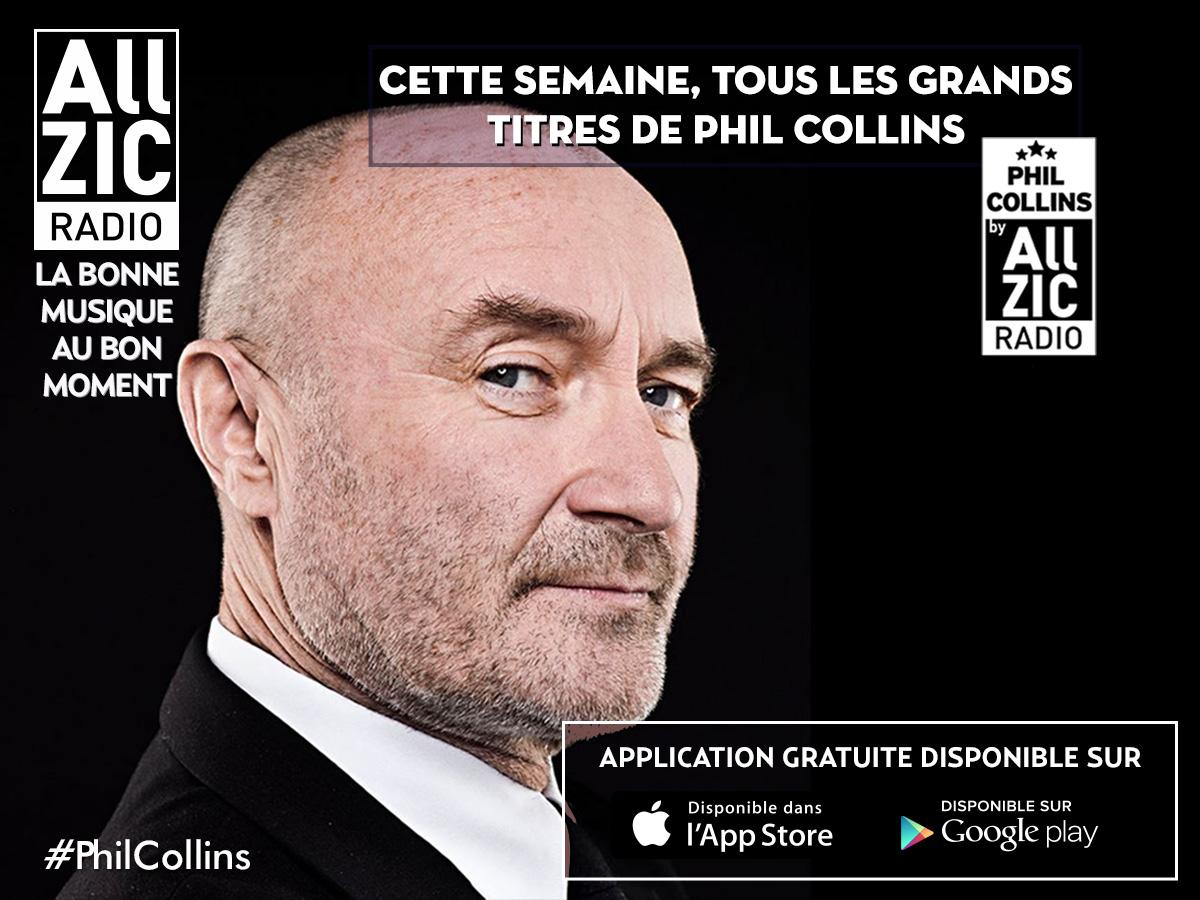 Bon anniversaire mister Phil Collins !