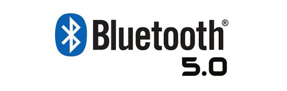 Le Bluetooth 5.0