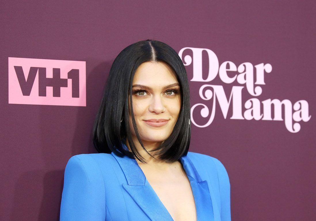 Jessie J veut de l'amour dans son nouveau single