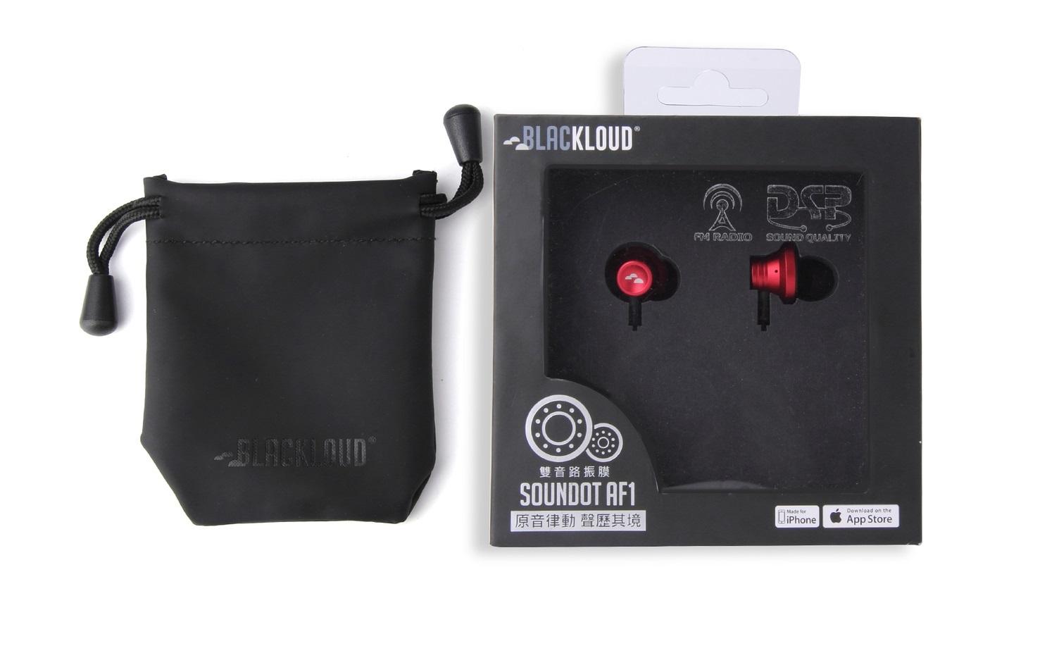 Des écouteurs qui intègrent la FM bientôt disponibles ?