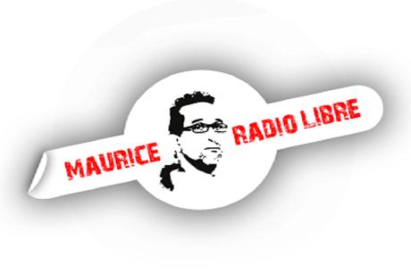 La webradio Maurice Radio libre recoit son prix !