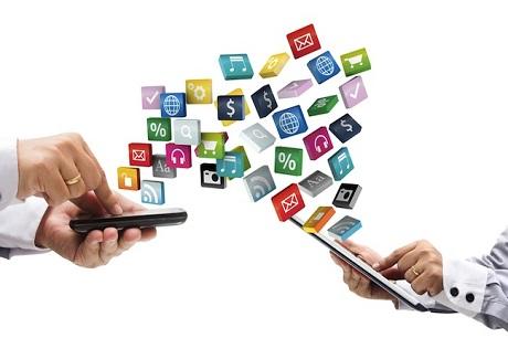 Applications téléphoniques : En route vers 284 milliards en 2020