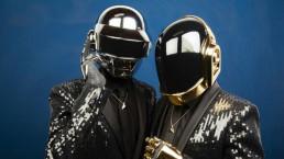Daft Punk - Le duo iconique se sépare officiellement !