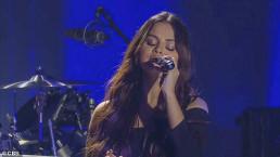 Coldplay et Selena Gomez chantent leur single en live pour la première fois (vidéo)