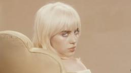 Billie Eilish partage un extrait de son nouveau single ! (vidéo)