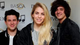 London Grammar offre sa version du hit