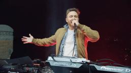 David Guetta signe un nouveau hit estival avec MistaJam et John Newman ! (vidéo)