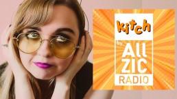 Allzic Radio KITCH arrive enfin!