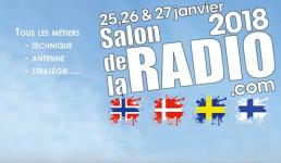 Le programme du Salon de la radio est dévoilé !