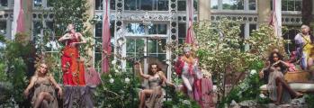 Les Little Mix prônent le girl power dans