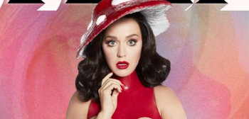 Katy Perry annonce