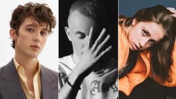 Troye Sivan, Regard et Tate McRa partagent le hit dance