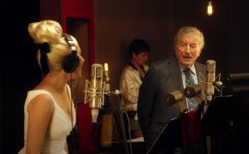 Lady Gaga et Tony Bennett partagent le clip de
