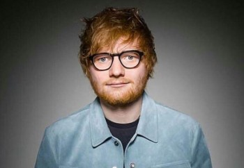 Ed Sheeran annonce la sortie d'un nouvel album pour cette année !
